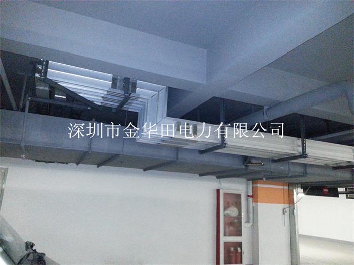 低压母线槽主要技术参数与用途